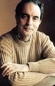 foto Italo Calvino